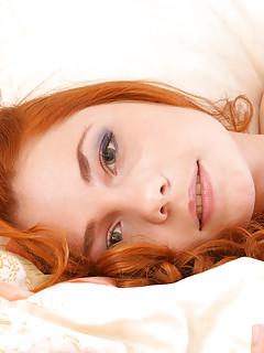 Redhead Porn Photos